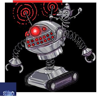 Omega - 211 by FutureDami