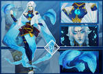 Water Magus (CLOSED)