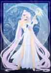 Queen Serenity v2