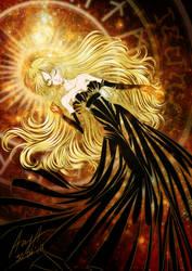 Fanart 100: 001-beginning by lady-narven