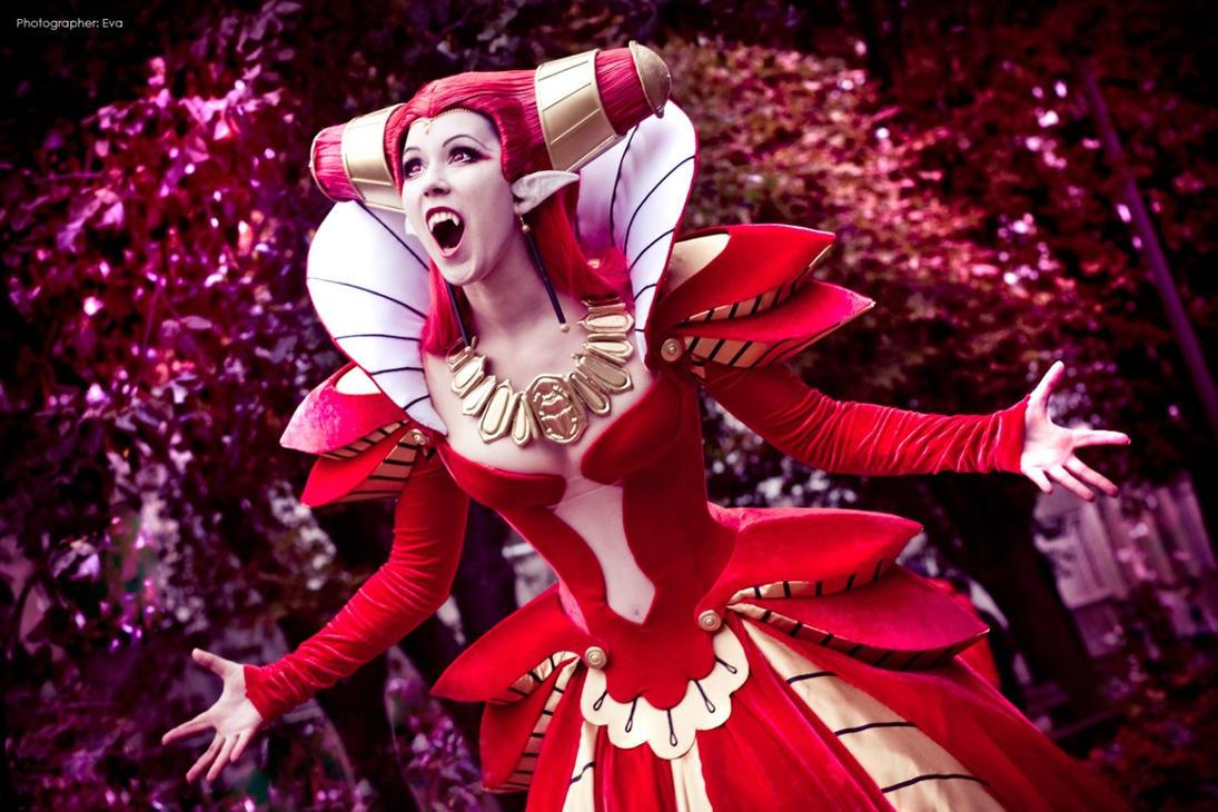 [Countess Carmilla] by lady-narven on DeviantArt