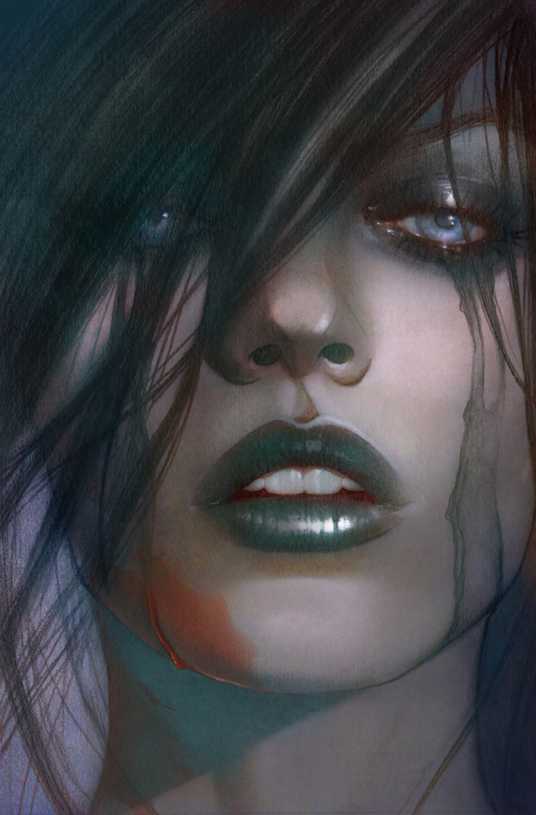 Realistic Room Drawing: Wonder Woman #24 Variant Cover By Jenny Frison : DCcomics