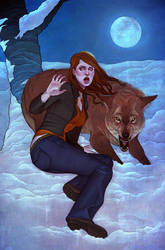 Cry Wolf issue 1