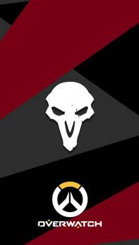 Reaper phone background