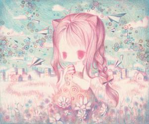 Summer Breeze by XkY