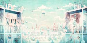 Technicolor Dream IV