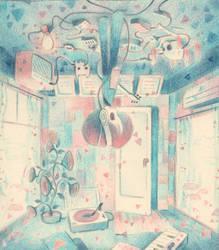 Music Box by XkY