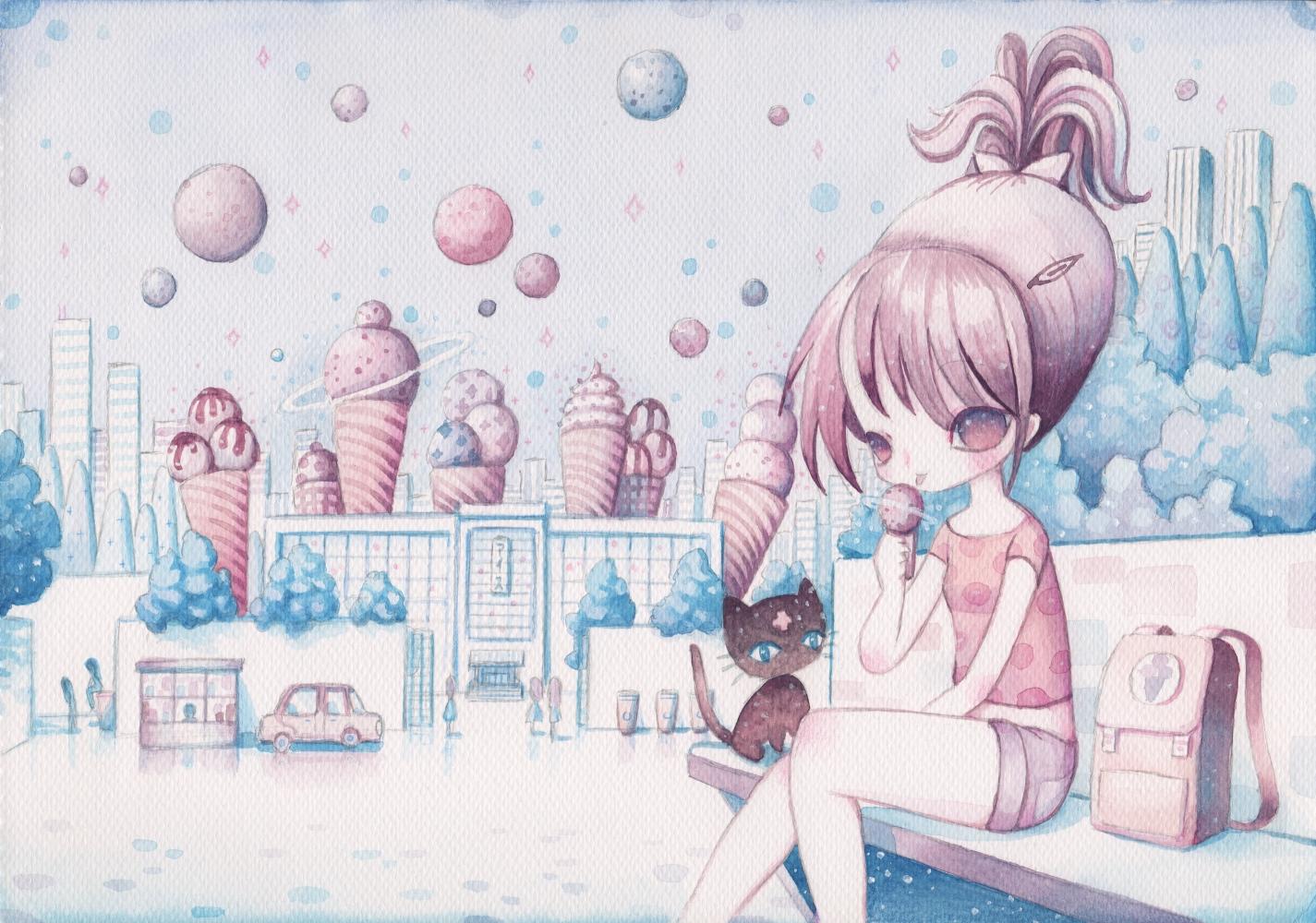 Ice-Cream Academy