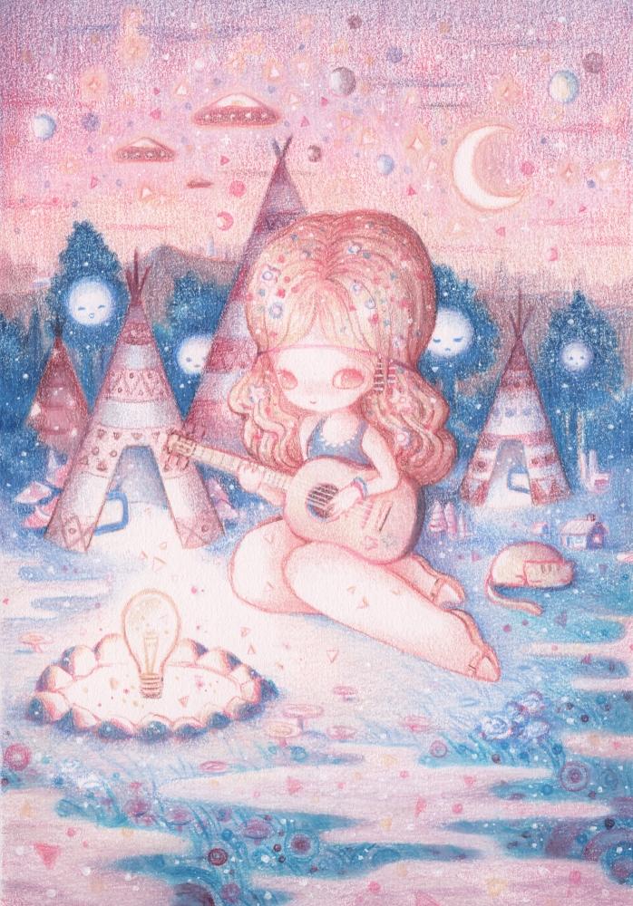 Midsummer Lullaby