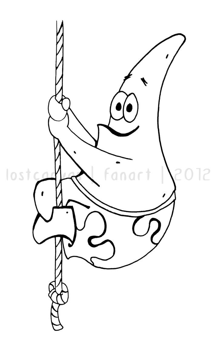 Coloring pages of spongebob and patrick - Coloring Pages
