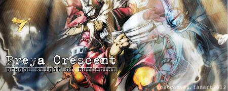 [Final Fantasy 9] Freya Sig 2