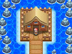 New tileset, new places !