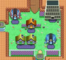 Lavender town BR/WB version by BatiJFG
