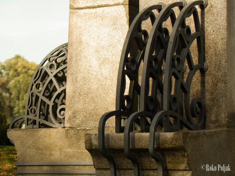 Art Nouveau by Poljak01