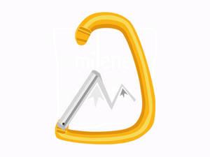 Logo Club Alpin