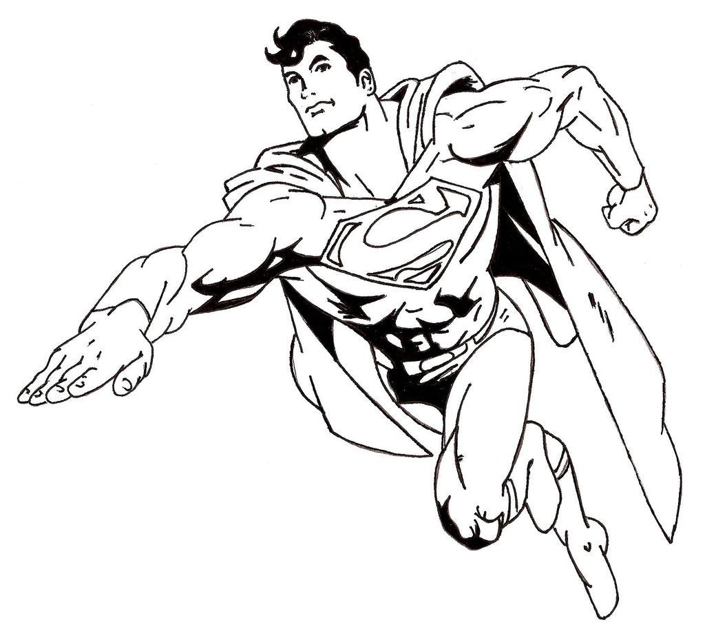 Superman 2 By Wolf Tsukuri2013 On DeviantArt