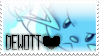 Dewott Stamp by Synstematic