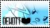 Dewott Stamp by Synstematic