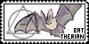 Bat Therian - Stamp