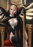 Mercy Battle nun