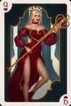 Mercy Queen of hearts