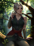 Fymryn | DOTA: Dragon's Blood