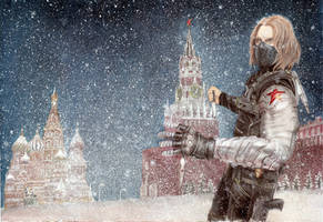 the winter soldier by tutut