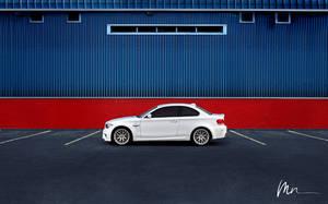 BMW 1M by MoMoMoMoe