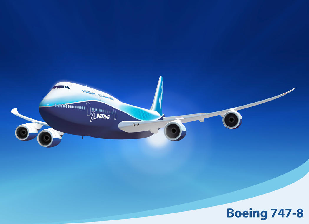 Boeing Research Dissertation