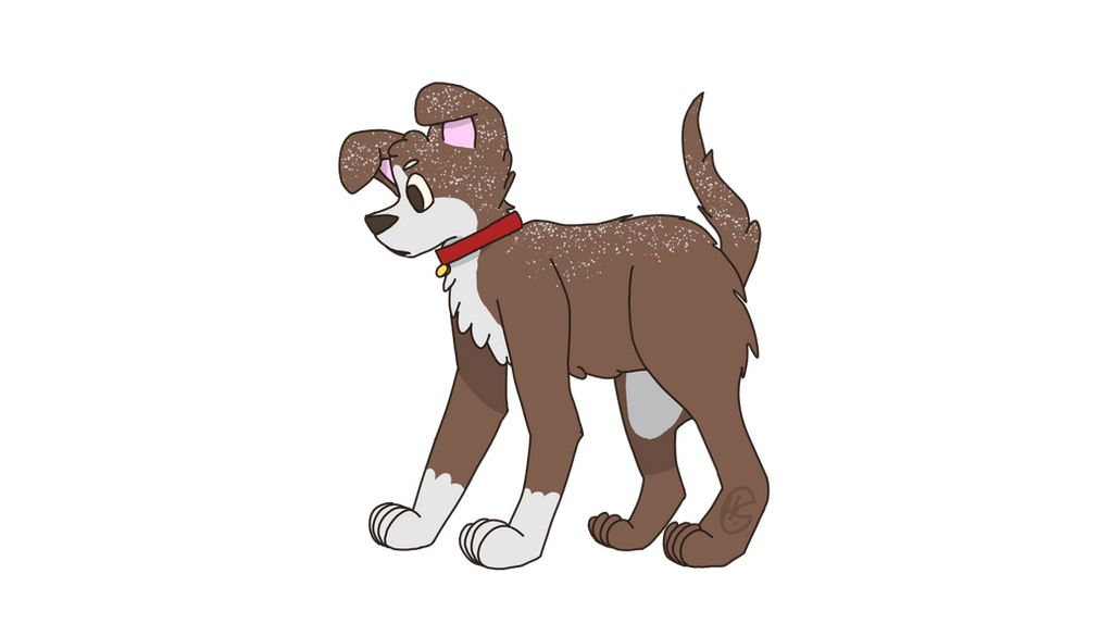 Puppy by holdiisironic
