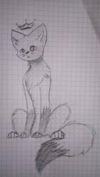 Prince Kitty by holdiisironic