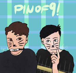 PINOF! by holdiisironic