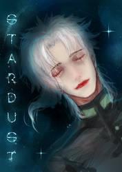 stardust by milkuriiem