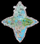 Prismatica World Map