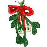 Mistletoe by DarkShadowsBreedable