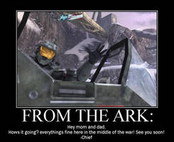 Post Card by ODST-Training
