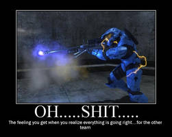 Oh.... by ODST-Training
