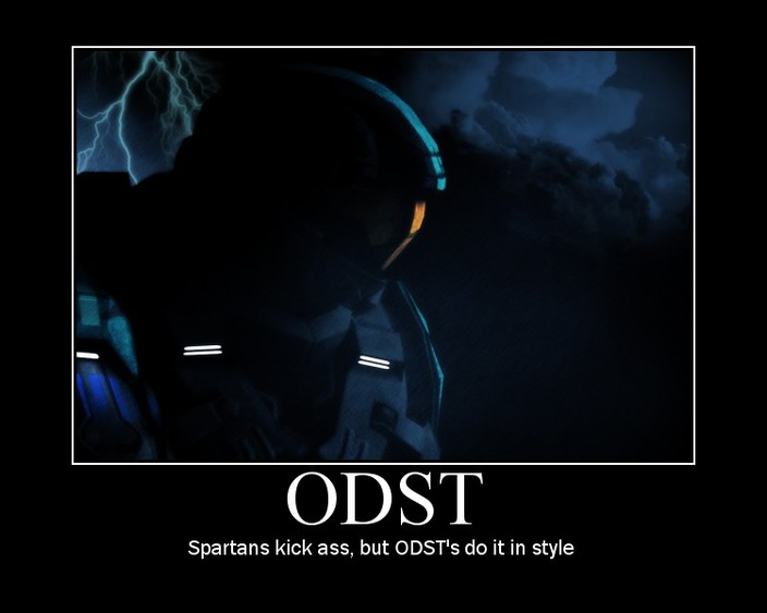 ODST by ODST-Training