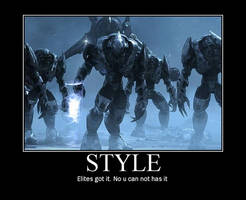 Style by ODST-Training