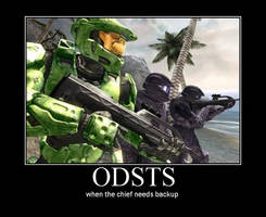 ODSTS by ODST-Training