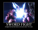 Sword Fight