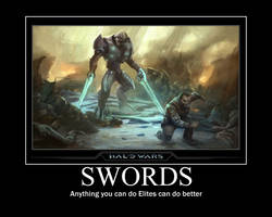SWORDS by ODST-Training