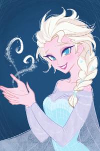 snowjelsa's Profile Picture