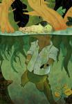 Swamp gangster