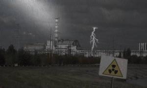 Chernobyl Tribute by Alpinegremlin
