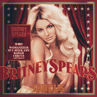Britney Spears - Circus - Version 1