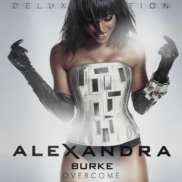 Alexandra Burke – Overcome (Deluxe Edition)