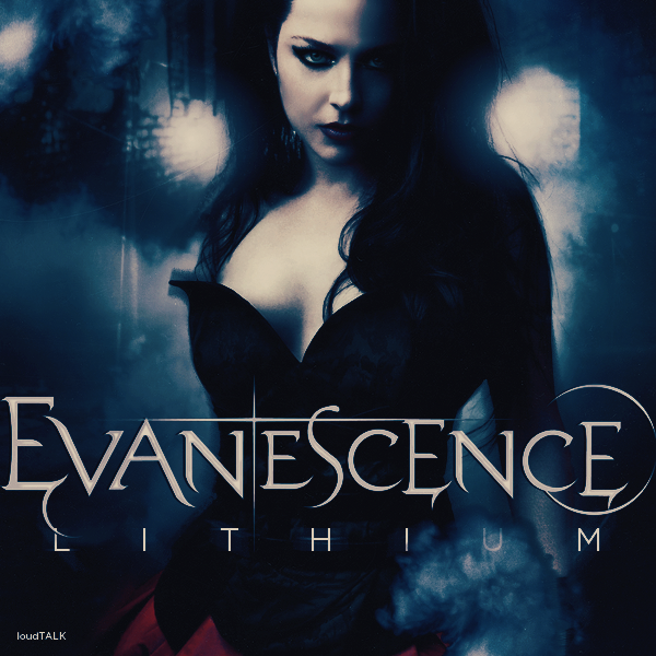 Evanescence Tour Posters