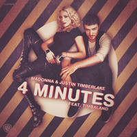 Madonna And Justin Timberlake - 4 Minutes by LoudTALK