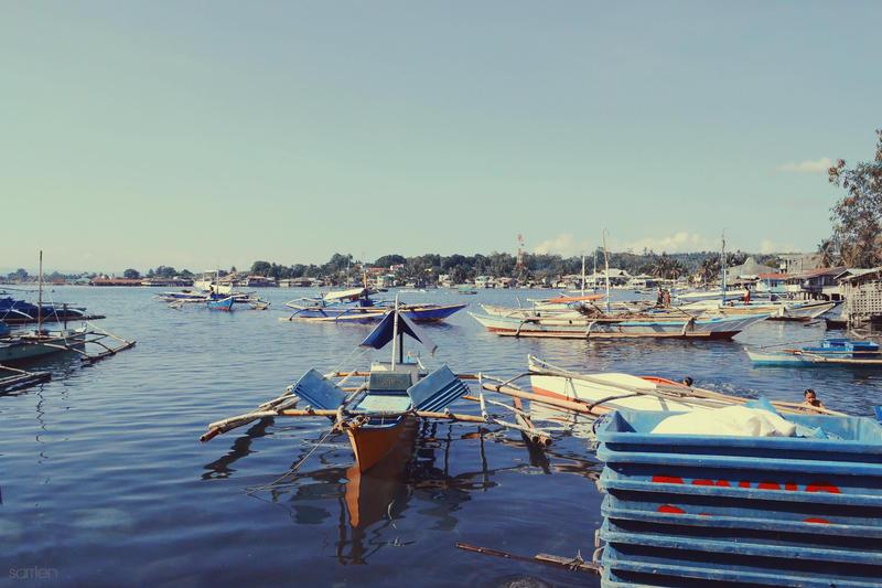 Fish port by shwalin